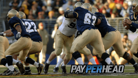 NCAAF Army Vs Navy: Protect Your Bottom Line From Sharp Bettors