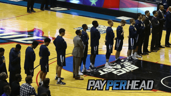 PayPerHead Tips: 5 Tips For the Final Four & College Basketball Championship