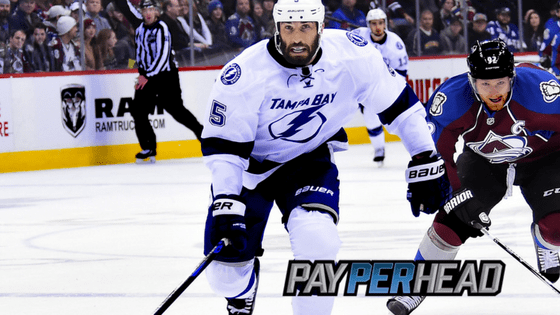 NHL Conference finals updates for bookies