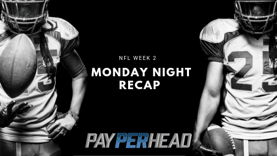 NFL Week 2 Monday Night Recap: Bears Close Book on Seahawks with Pick 6