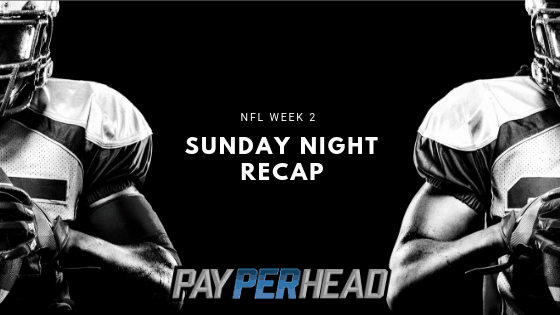 NFL Week 2 Sunday Round-Up: Pats Go Down to Jags